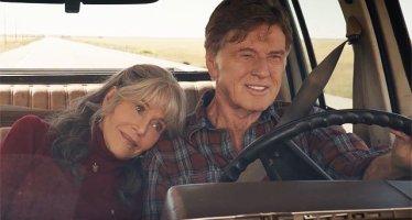 Le anime di notte di Jane Fonda e Robert Redford