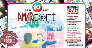 Amarcort Film Festival 2017- X edizione | Rimini @ Rimini, Emilia-Romagna, Italy | Rimini | Italy