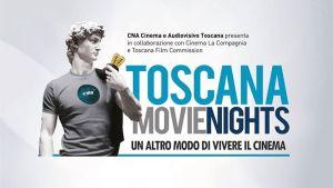 Toscana Movie Nights - Un altro modo di vivere il cinema   Firenze @ La Compagnia   Florence   Italy