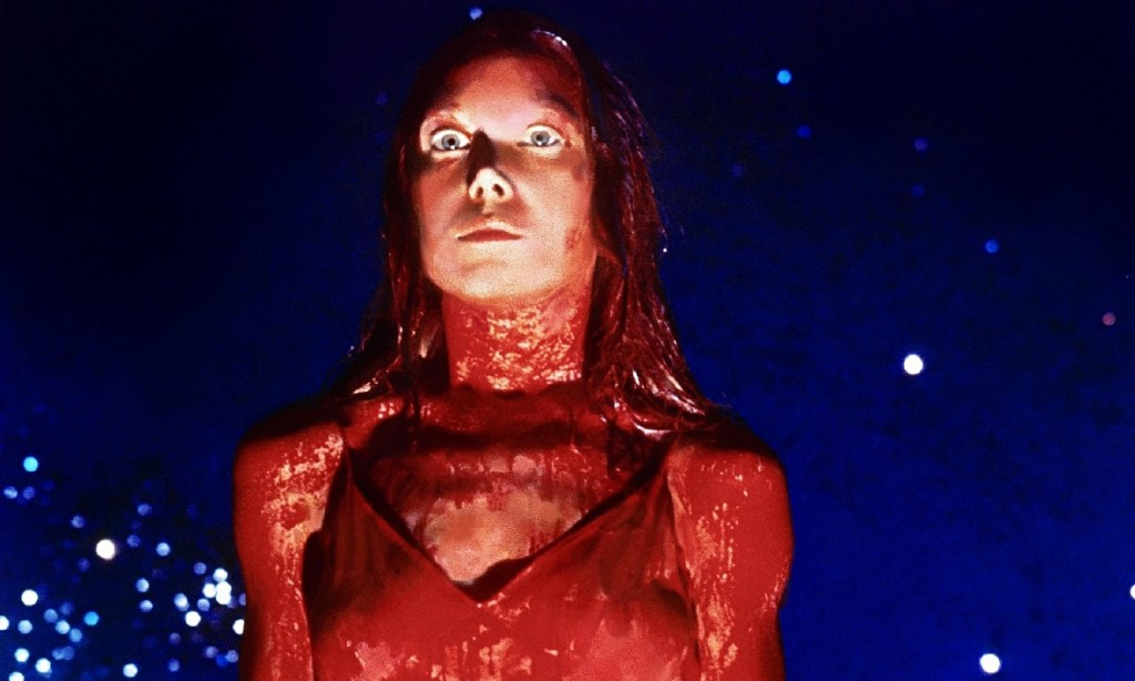 Carrie Brian De Palma
