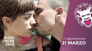 Cuori puri - Nuovo Cinema Italia | Firenze @ La Compagnia | Florence | Italy