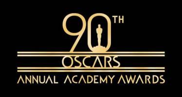 Oscar 2018. Chi vincerà?