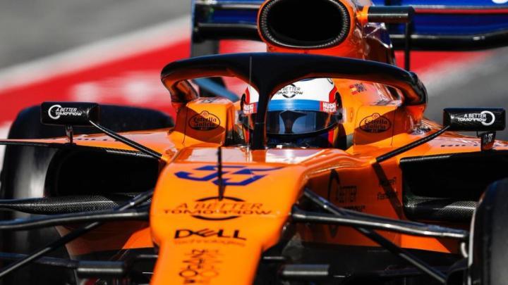 F1 | Day 6 Barcellona: conferma McLaren, sorpresa Perez!