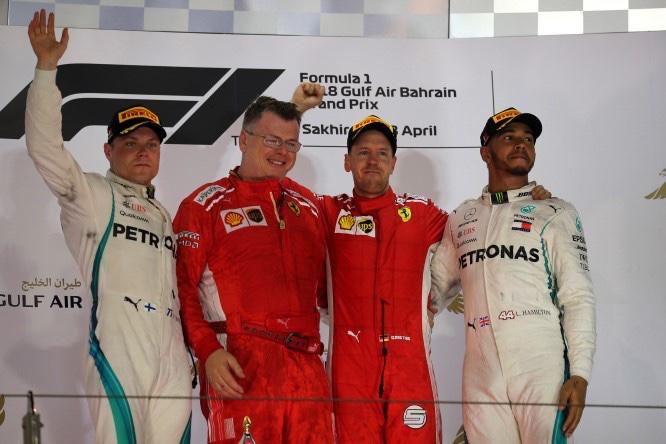 F1   Crocevia Ferrari: arriverà la riscossa rossa?