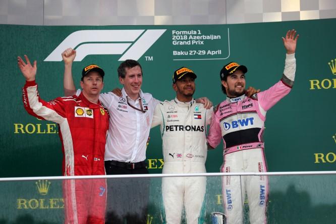 F1 | Ultima spiagga Ferrari a Baku? Cosa aspettarsi nella quarta tappa del mondiale?