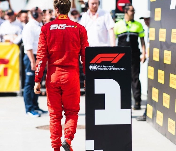 F1: Le pagelle di Montreal: Vettel è tornato, Ricciardo da urlo!