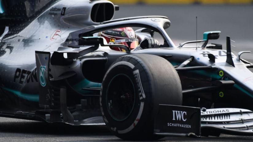 F1 | Le pagelle del Messico: Hamilton e Vettel al top, è il ritorno della vecchia guardia!