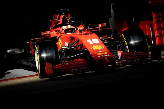 F1   Cosa ci dicono i test di Barcellona?