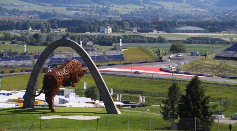 F1 | La preview del gran premio d'Austria.
