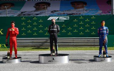F1 | Le pagelle del gran premio d'Austria: super Bottas, impressiona Norris. Miracolo Leclerc, flop Hamilton