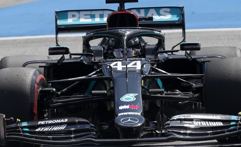 F1 | La preview del Gran Premio del Belgio.