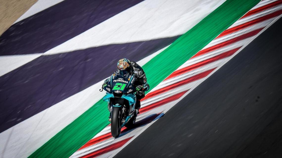 MotoGP | Le pagelle del Gran Premio di San Marino: Morbidelli sei uno spettacolo, Bagnaia da brividi!