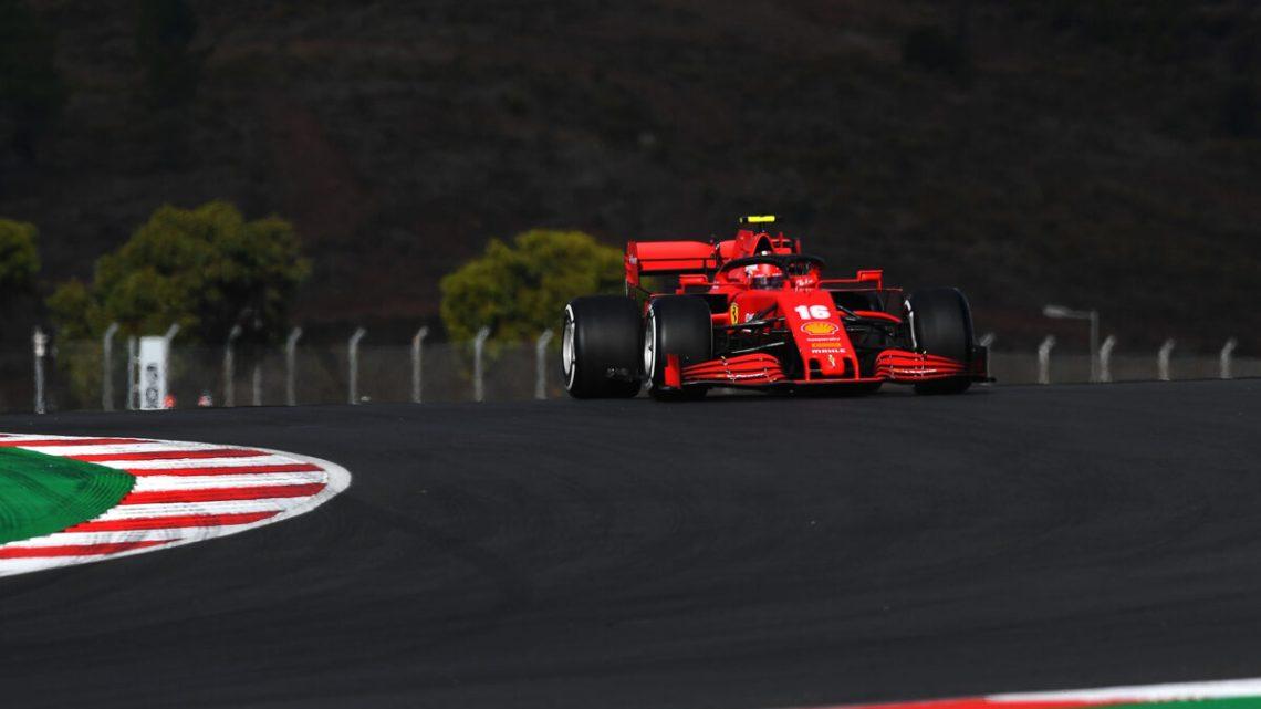 F1   La Ferrari porterà nuovi aggiornamenti ad Imola.