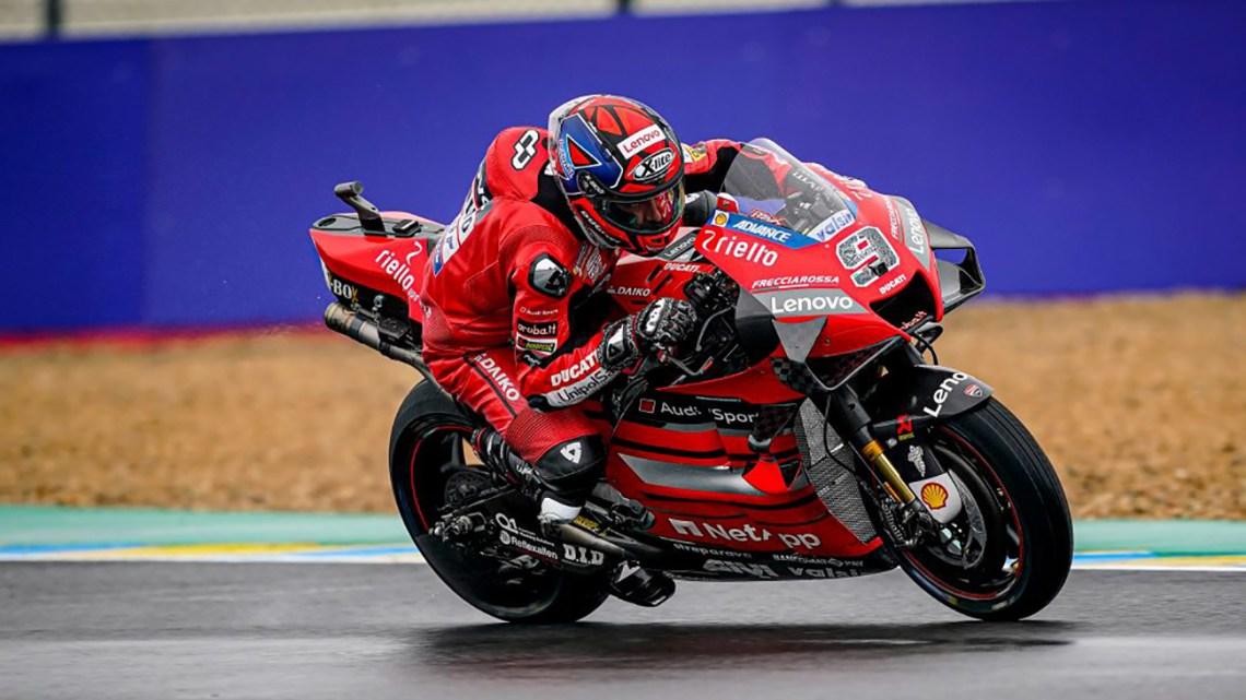 MotoGP | Le pagelle del Gran Premio di Francia: rivincita Petrucci, occasione sprecata per il Dovi.