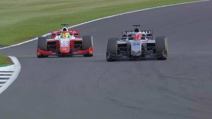 F1 | Schumacher e Mazepin in Haas? L'annuncio a fine stagione.