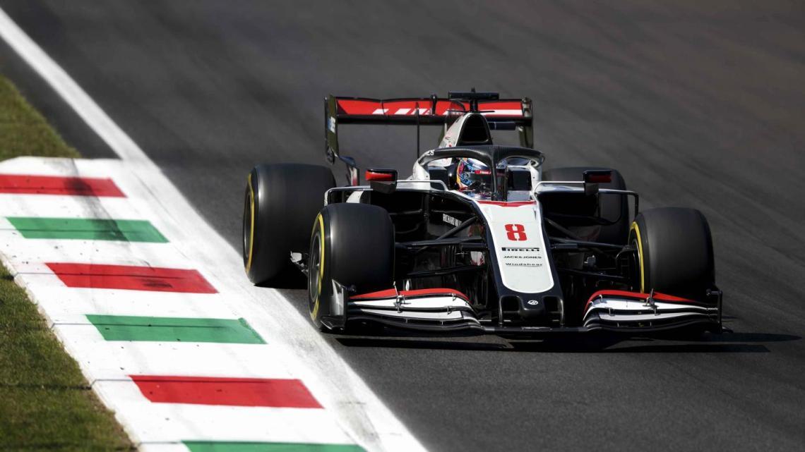 """F1   Grosjean: """"Che senso ha trasmettere i Team Radio in TV?"""""""
