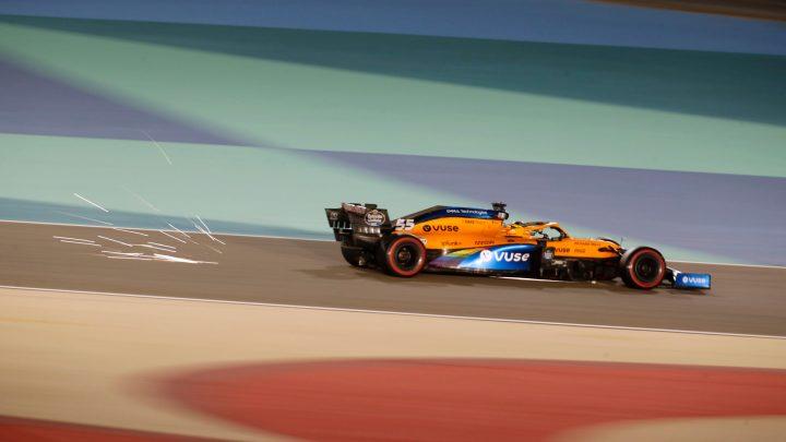 """F1   Carlos Sainz: """"Prima la Formula 1 era più rischiosa e divertente, ma lo sport deve essere prima di tutto sicuro."""""""