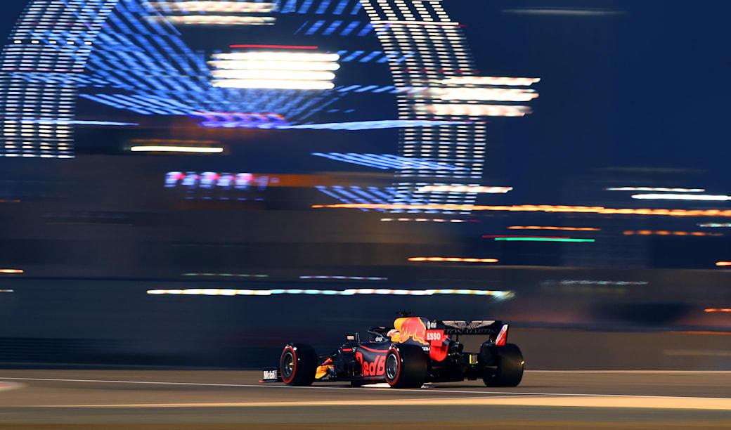 F1 | Può davvero piovere in Bahrain?