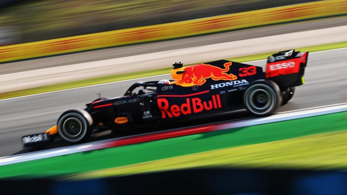 F1 | Verstappen e Leclerc si confermano in FP2.