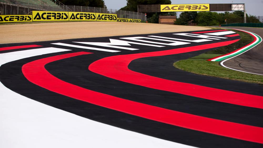 Portimao e Imola pronte ad entrare nel calendario di Formula 1.