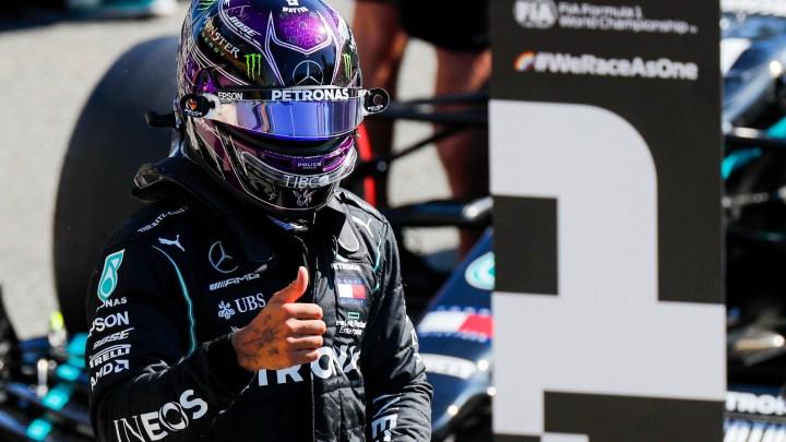 F1 | Le pagelle di fine anno.