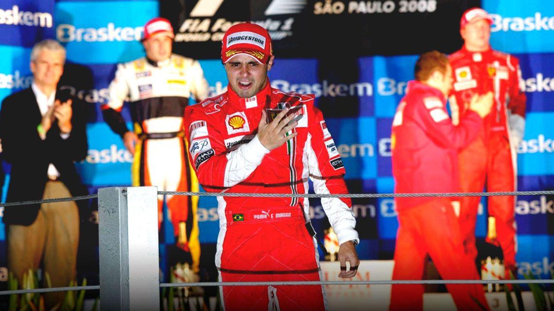 Felipe Massa: c'era di meglio per la Ferrari?