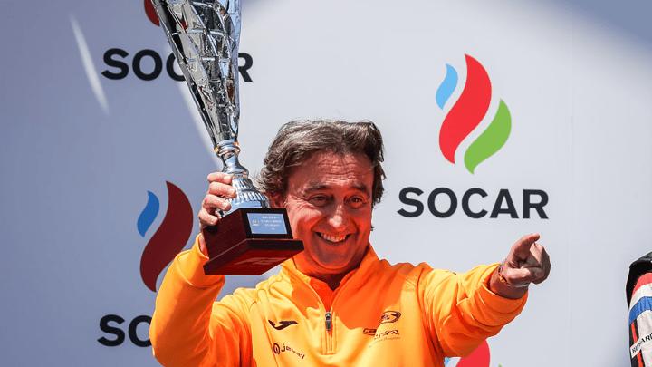 Si è spento Adrian Campos: aveva lanciato Gené e Alonso.