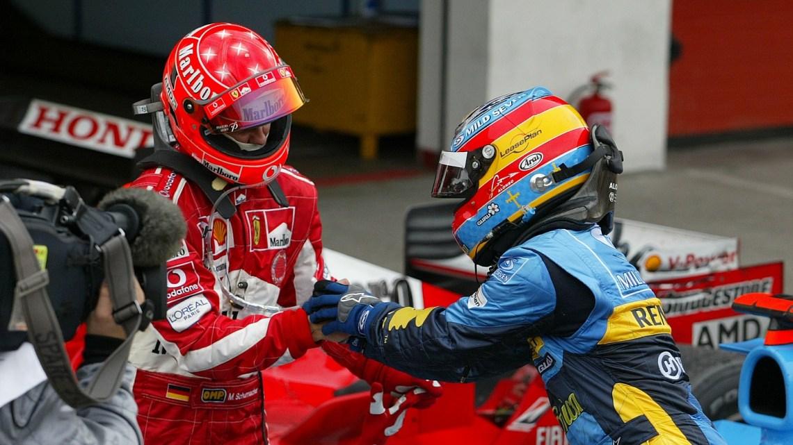 Bahrain primo Gran Premio dell'anno? A sorridere è Alonso.