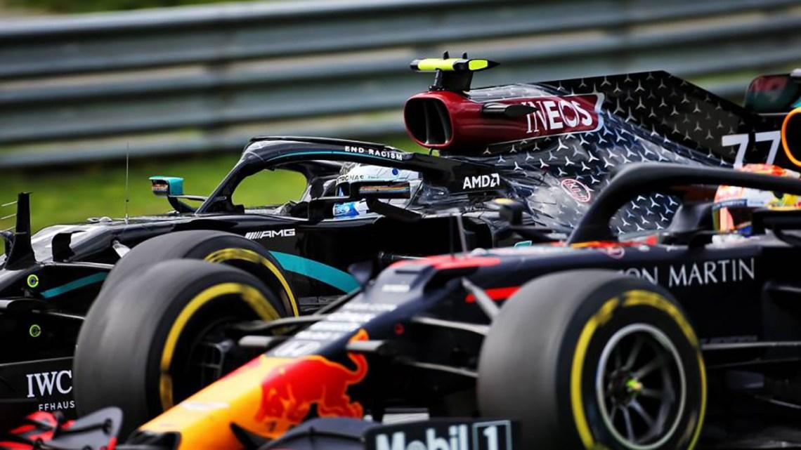 In Formula 1 si sorpassa sempre di meno!