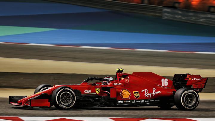 Test Invernali F1 2021 – Tutto quello che c'è da sapere.