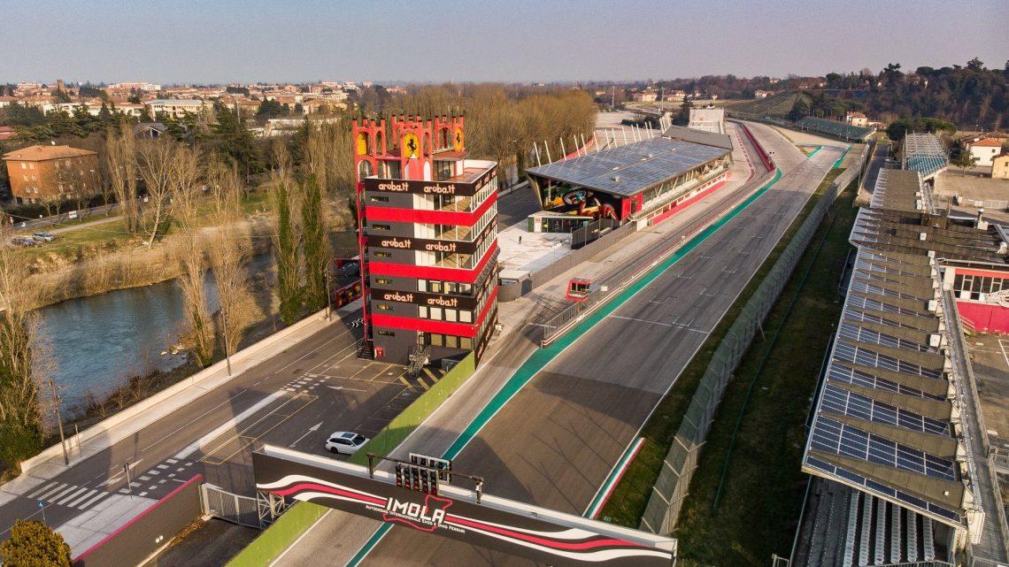 UFFICIALE: La Formula 1 gareggerà ad Imola anche quest'anno