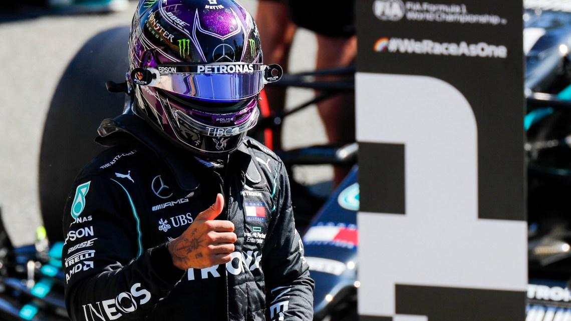 Hamilton-Mercedes, ci siamo?