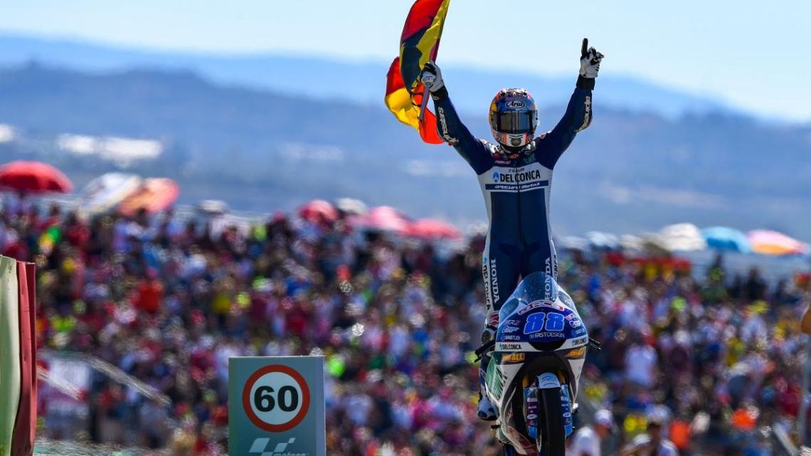 MotoGP, chi è Jorge Martin: il giovane fenomeno spagnolo