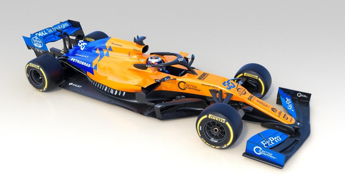 Mclaren potrebbe entrare in Formula E dal 2022