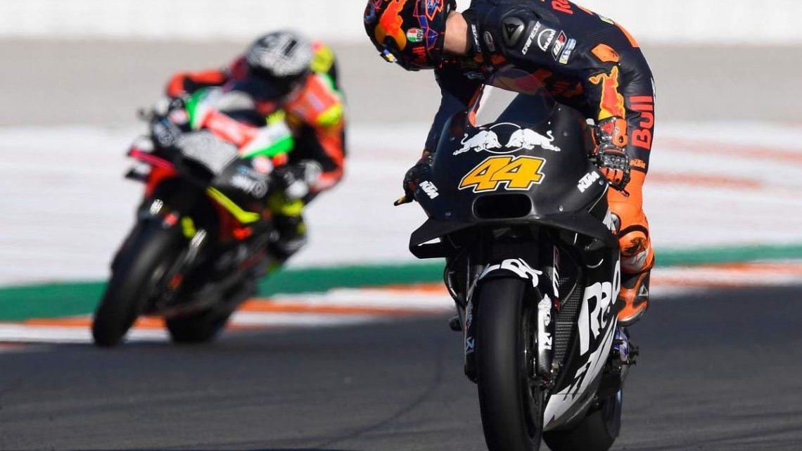 """Pol Espargaró: """"In Honda per diventare campione del mondo della MotoGP."""""""