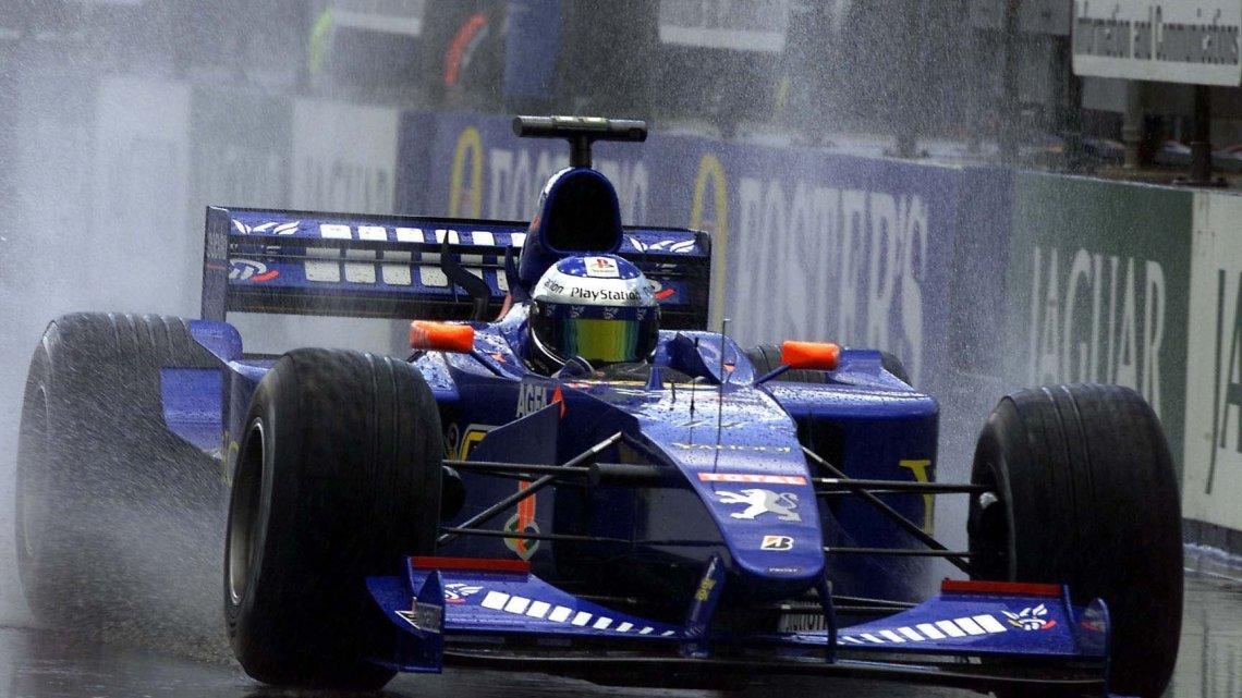 Alain Prost e la sua sfortunata avventura come Team Manager.