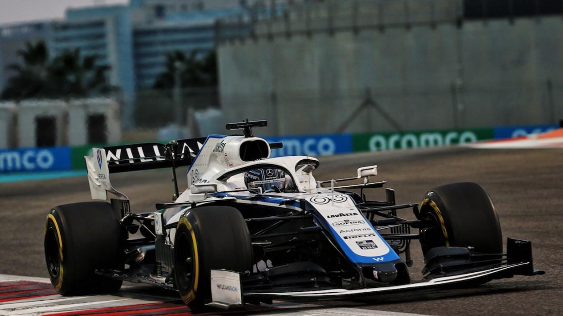 F1 | Secondo la Williams, le regole del 2021 favoriranno i piccoli team.