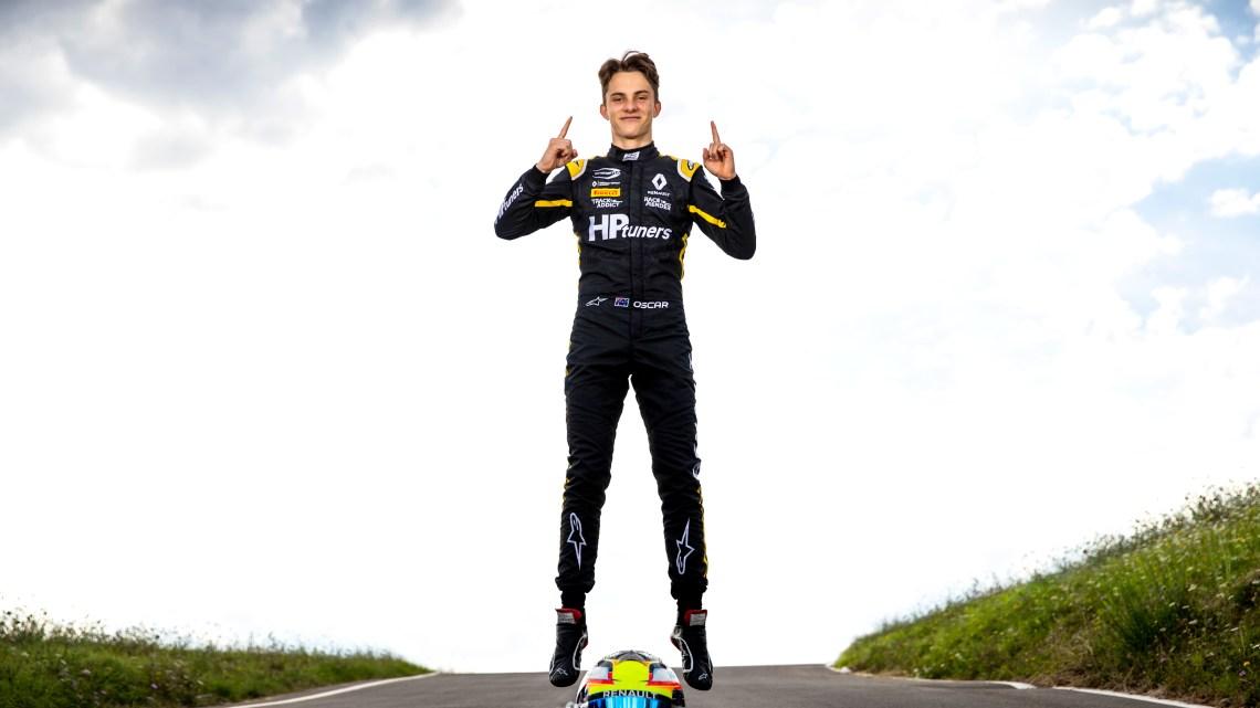 Oscar Piastri: sarà lui la sorpresa del 2021 in F2?