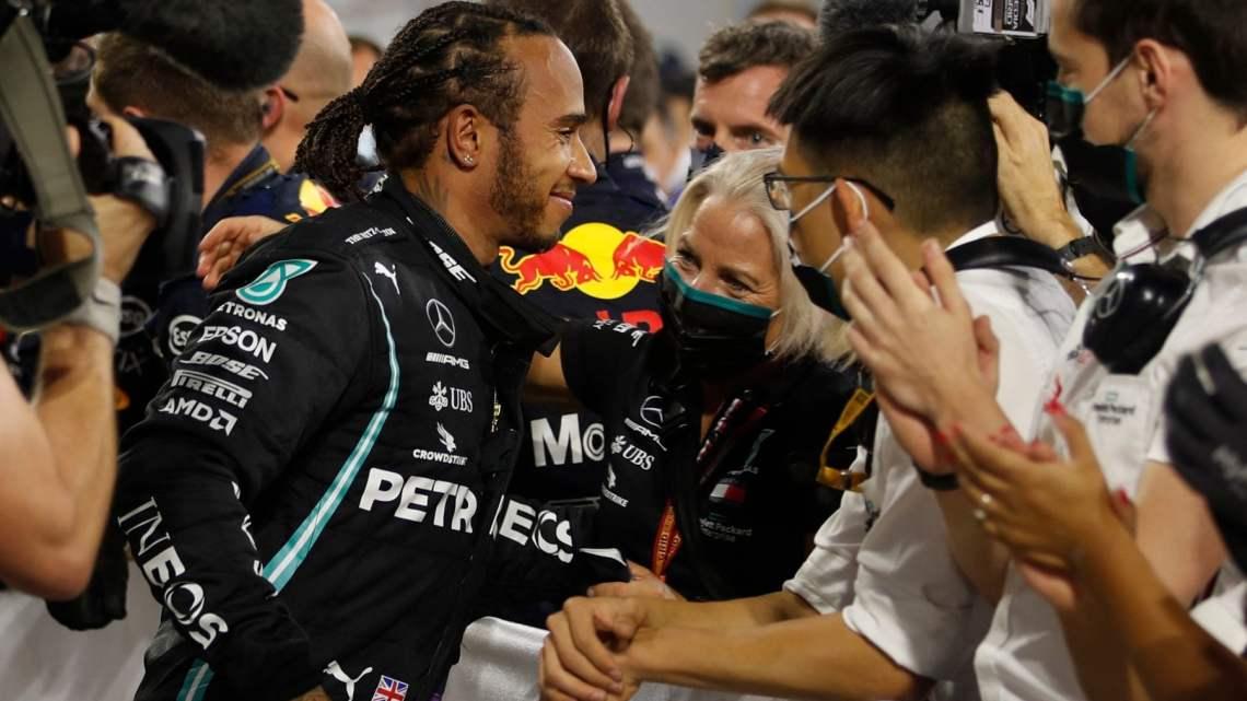 Mercedes dichiara problemi di motore. Verità o pretattica?