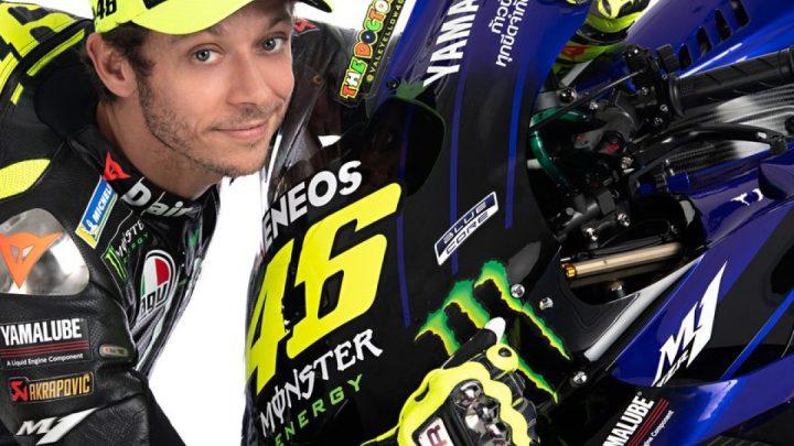 Qual è il significato dietro la scelta dei numeri dei piloti di MotoGP?