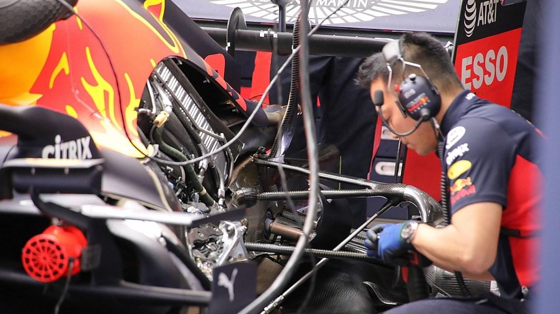 Congelamento dei motori: c'è l'accordo! I team aprono alla Sprint Race.