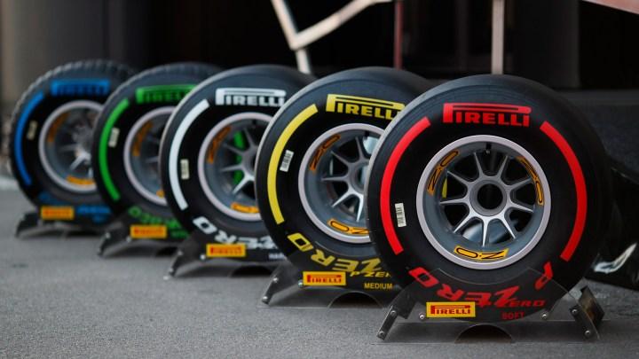 Pirelli rivela le scelte degli pneumatici per il 2021. C'è anche Portimao.