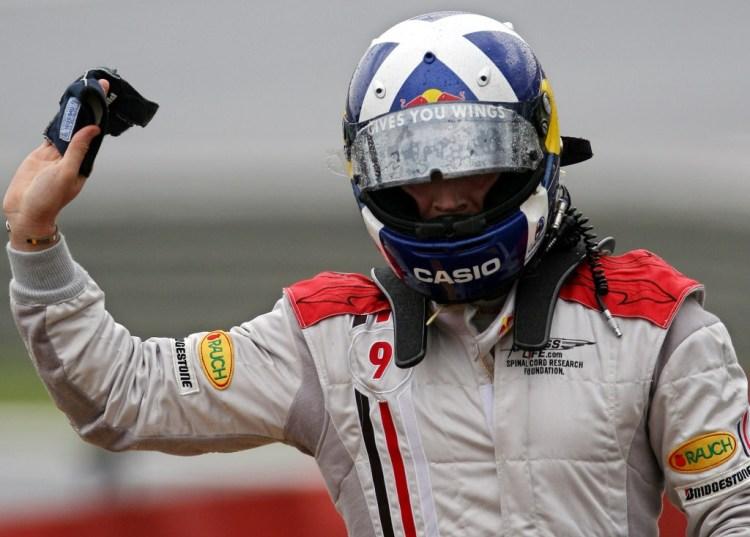 Casco Coulthard