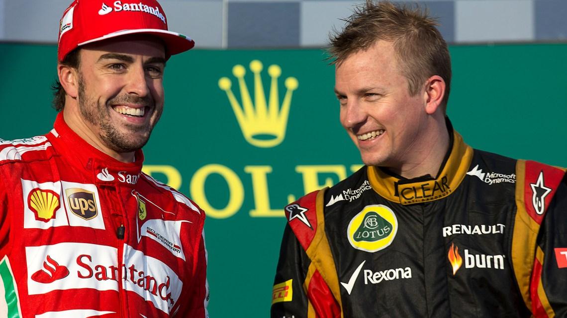 F1 2021: uno scontro (anche) generazionale