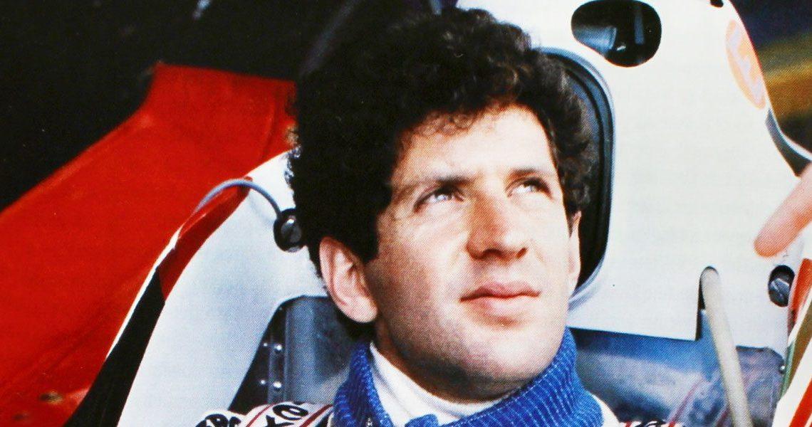 Jody Scheckter: campione del mondo non per caso.