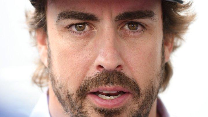 Fernando Alonso: gli occhi della tigre del Re di Spagna