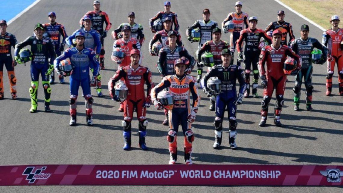 MotoGP | Promossi e bocciati del 2020.