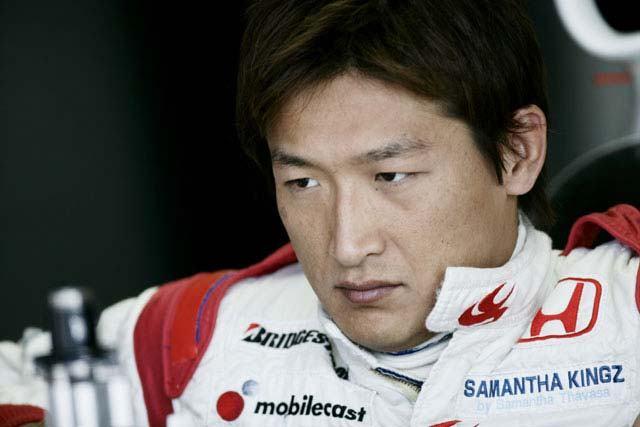 Yuji Ide – Quando 4 Gran Premi in Formula 1 possono bastare