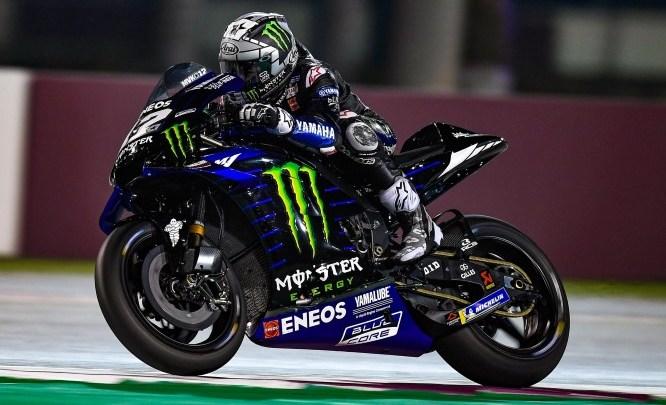 Test Motogp | Tripletta Yamaha davanti, quarto tempo per Pecco Bagnaia
