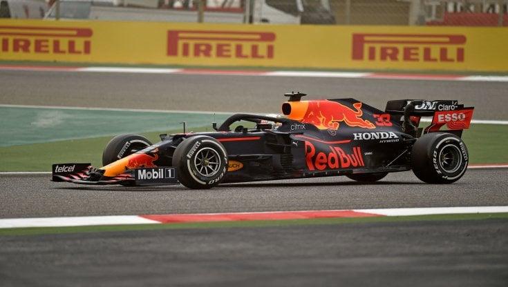 L'ultima sessione dei Test si chiude nel segno di Max e della Red Bull.